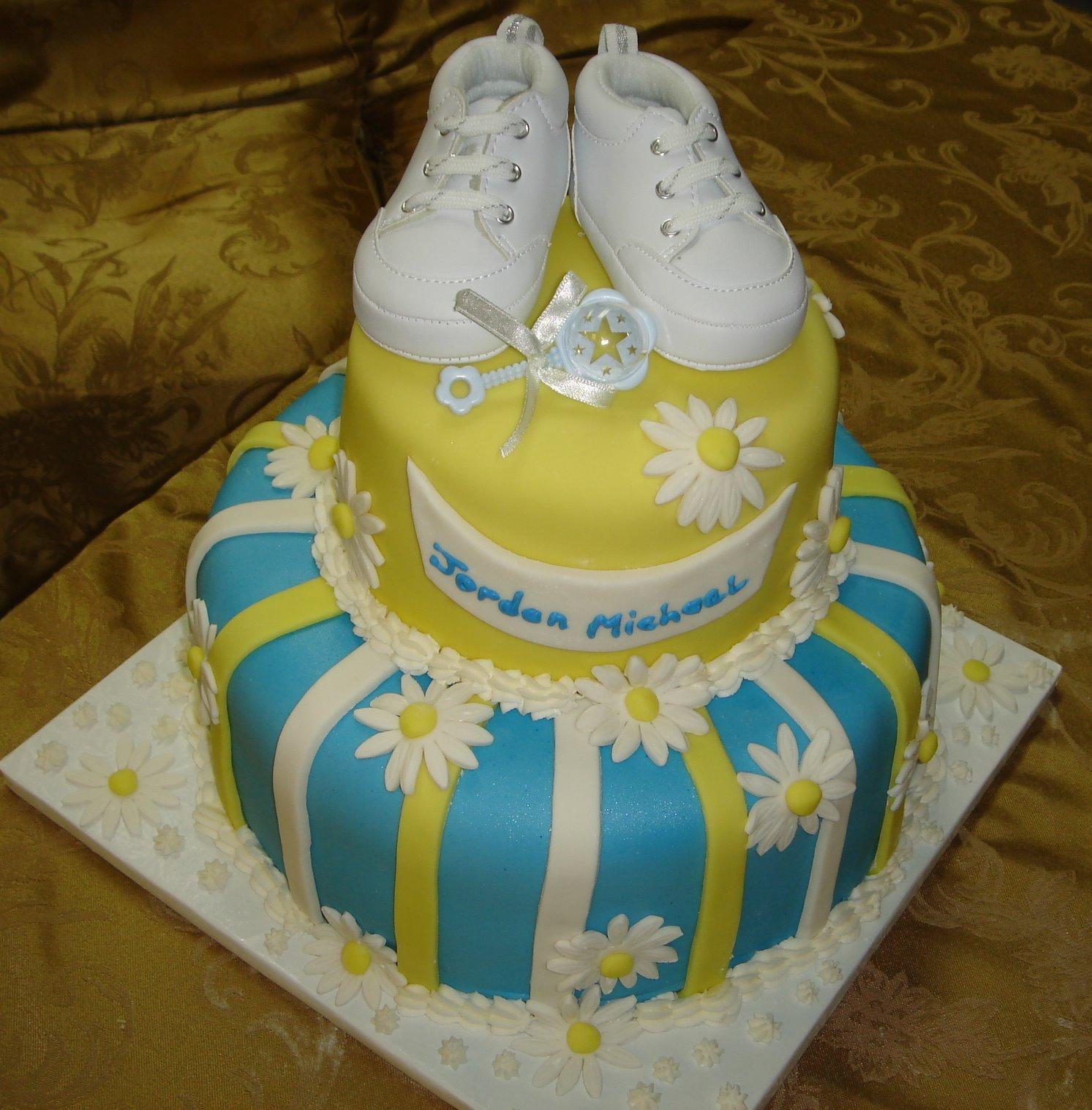 cake birthday kids fondant buttercream