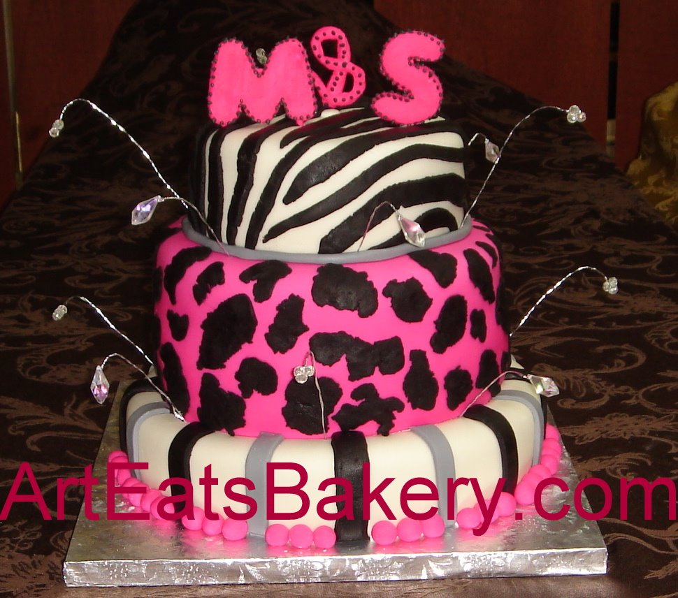 pink Art Eats Bakery Page 4