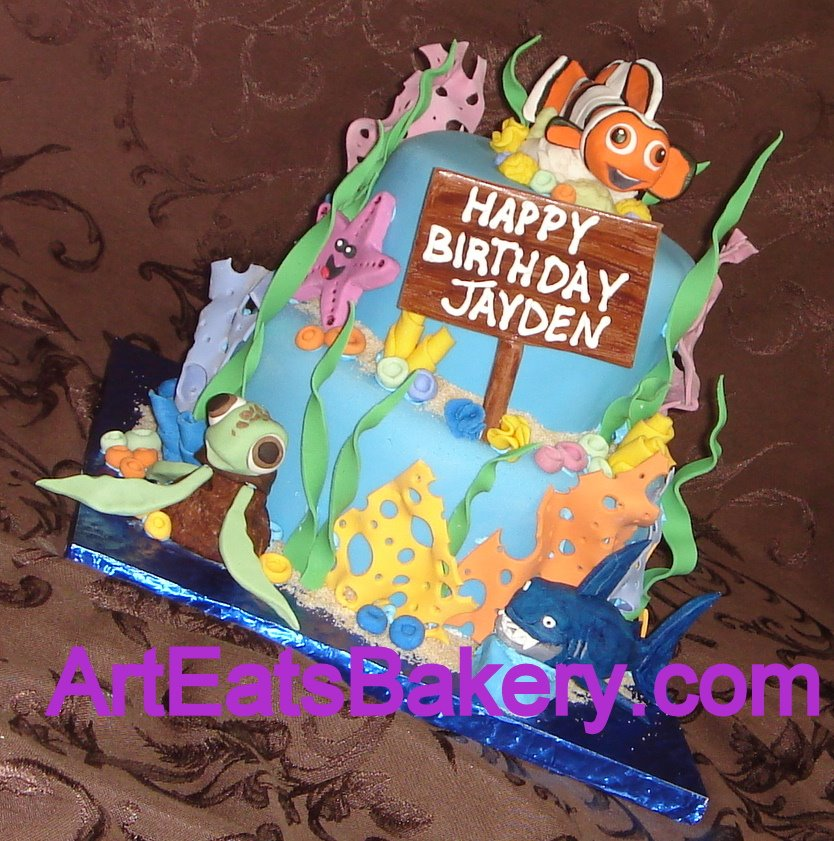 Happy Cake Bakery North Liberty