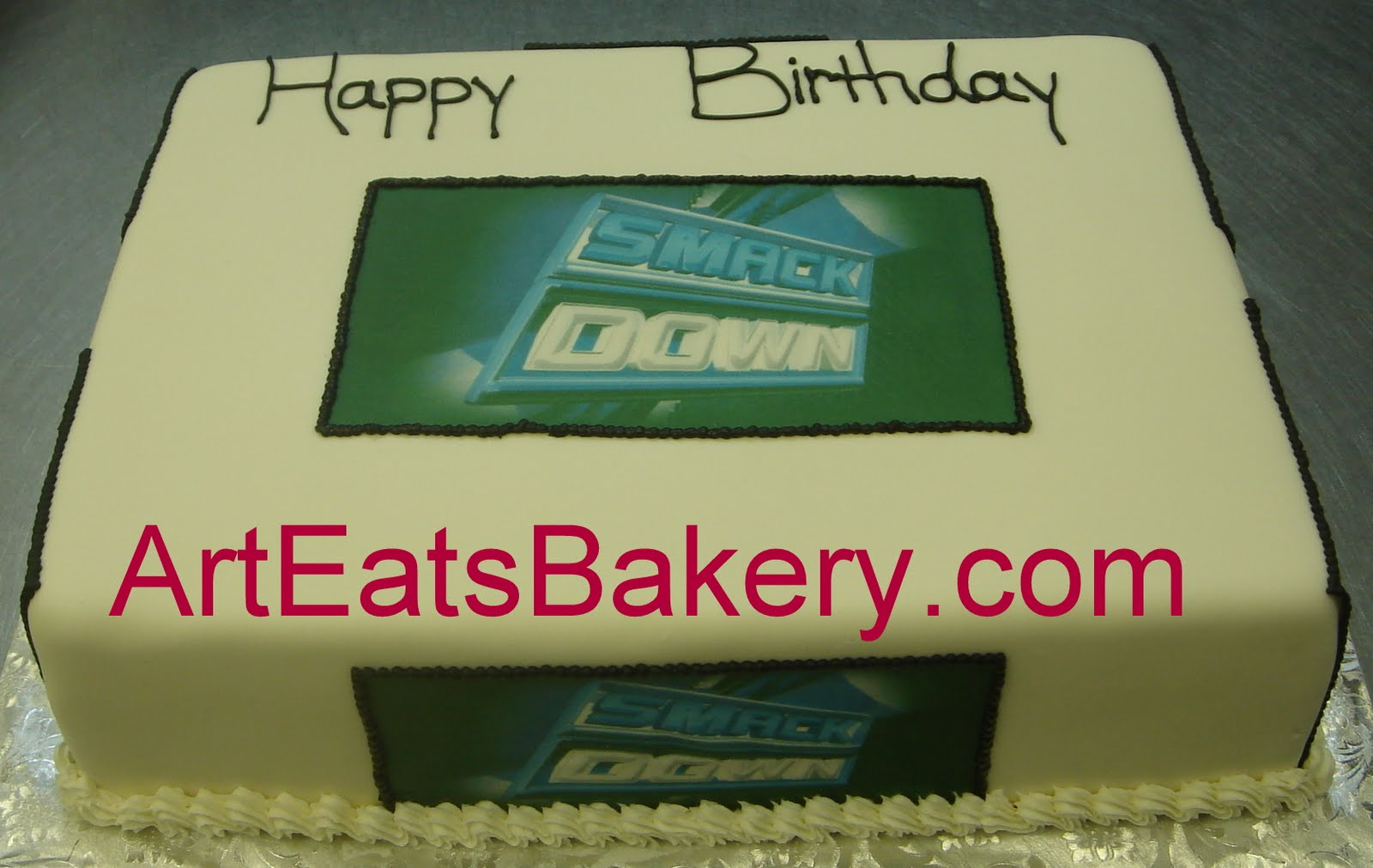 Bilo Birthday Cakes Greenville Sc