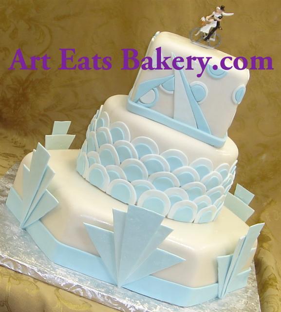 Art Deco Grooms Cake : bakery in spartanburg sc Art Eats Bakery Page 6