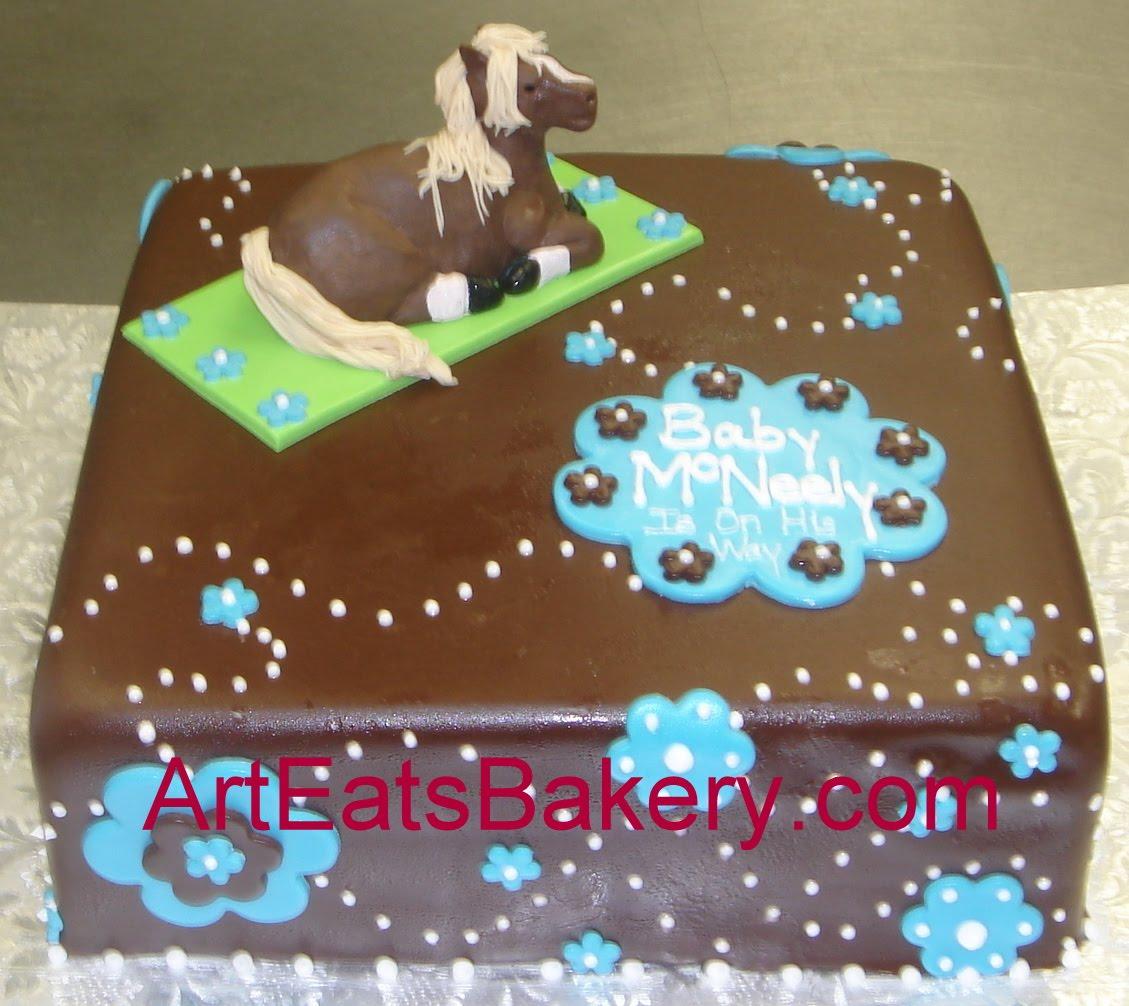 Fondant Art Eats Bakery Page 30
