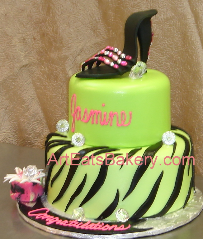 Cake Art Divas : diva Art Eats Bakery