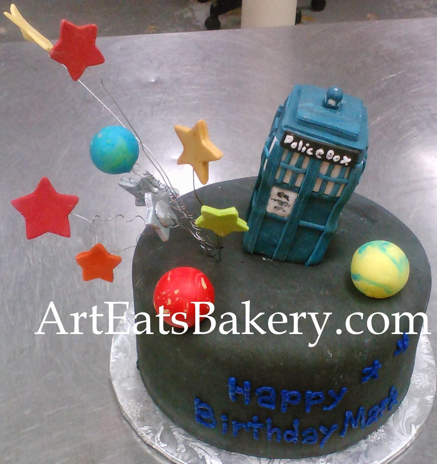 Birthday Cakes Anderson Sc