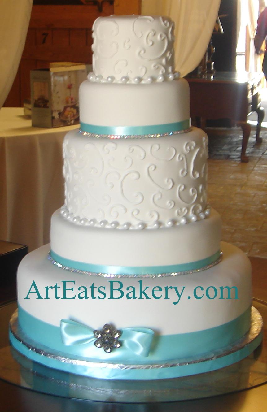 Wedding Cakes Anderson Sc