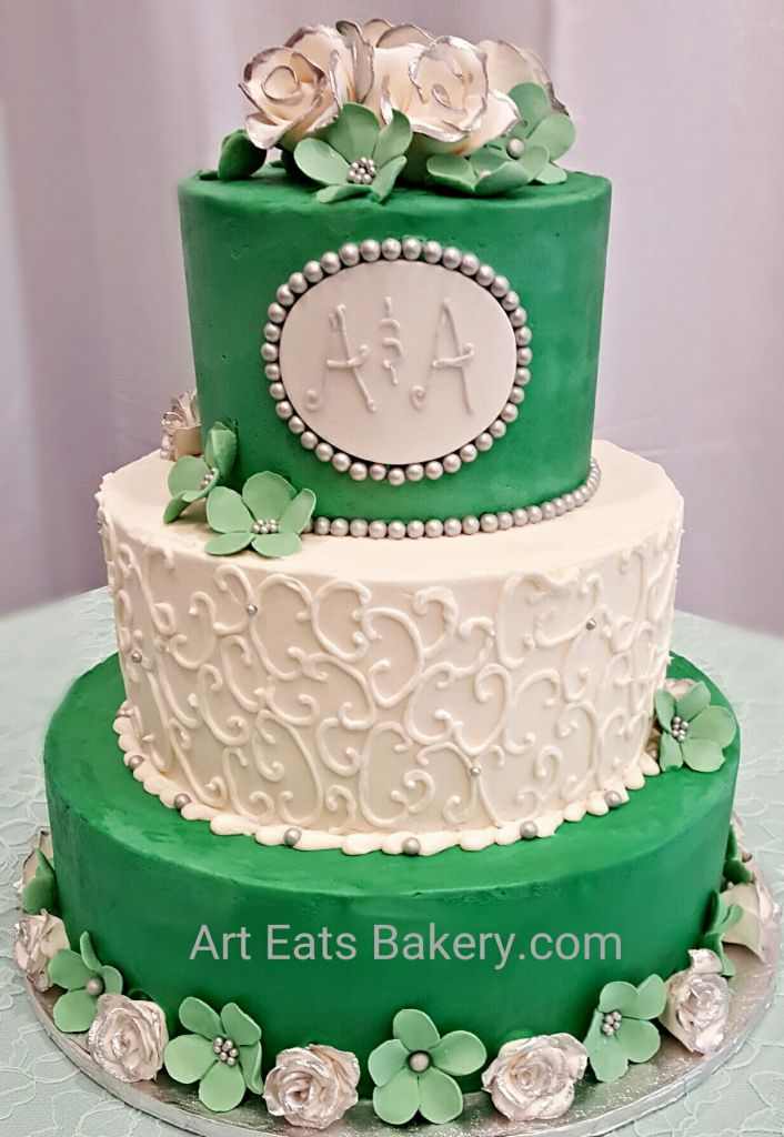 Art Eats Bakery Greenville / Spartanburg SC Premier cake ...